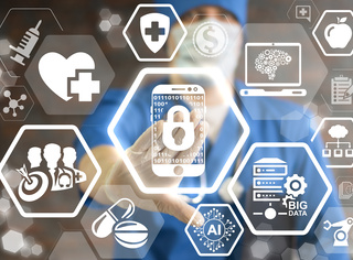 Trends and solutions that will dominate in healthcare IT in 2019. Ready for a challenge?  photo