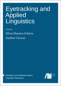 Eyetracking and Applied Linguistics