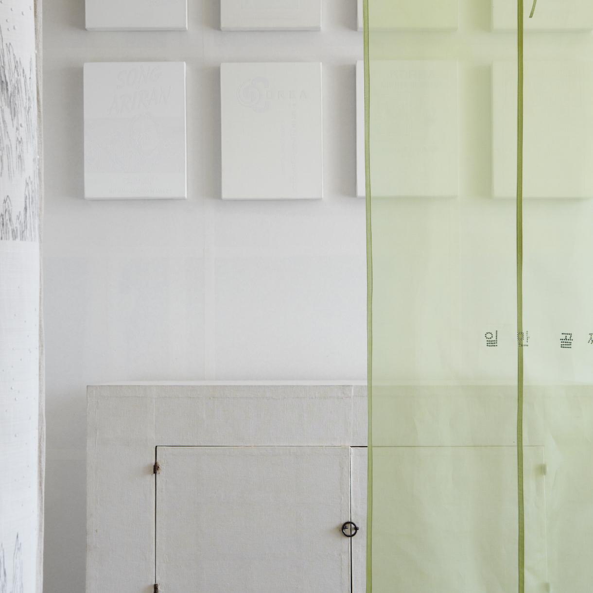 Paper Cabinet