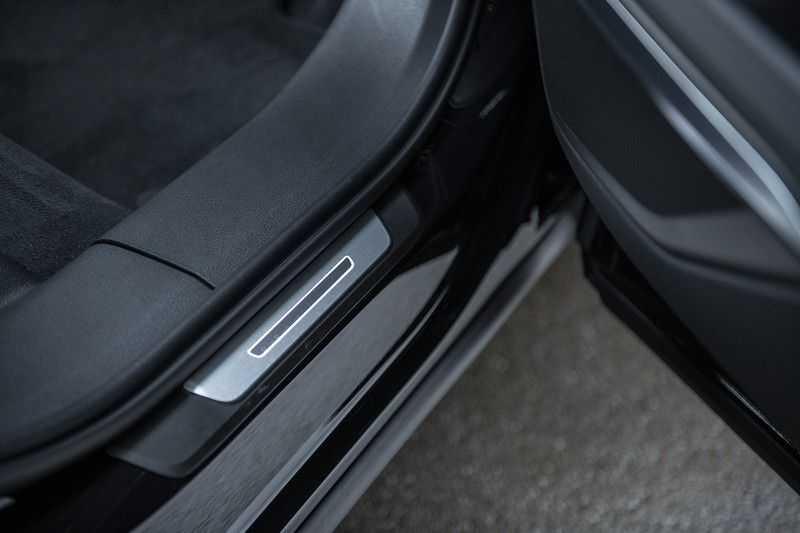 Audi e-tron 55 quattro Advanced Pro Line S 2019 4%+ Excl. BTW+ Full option afbeelding 23