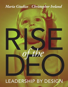 Rise of the DEO book cover