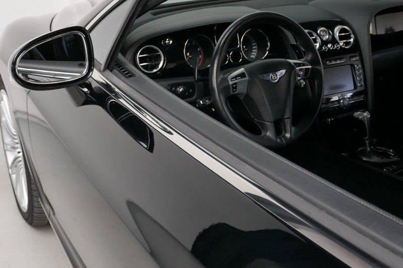 Bentley Continental GT 6.0 W12 GT Speed Mulliner afbeelding 9