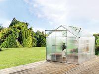GFP Gardenline Profi-Gewächshaus (NUR GERÜST)