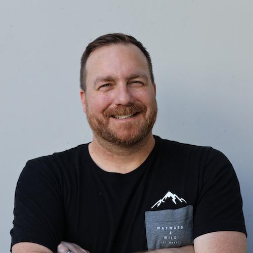 Ryan Parr: VP, Design