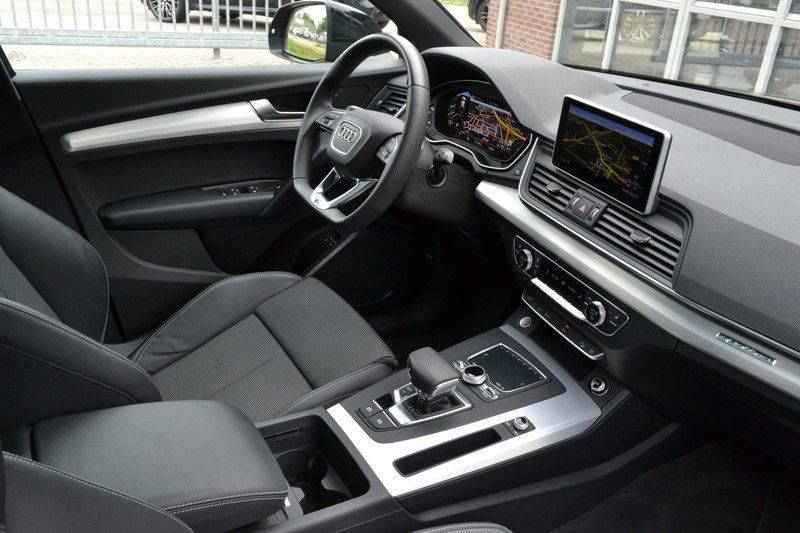 Audi Q5 50 TFSI e 299pk quattro S-Line Pano ACC Camera Lane-Side afbeelding 3