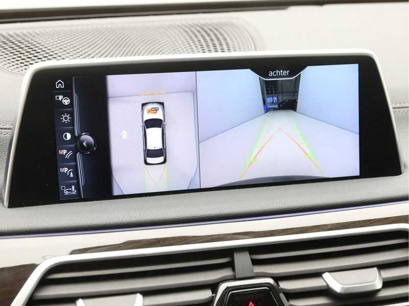 BMW 7 Serie 740Le iPerformance High Executive afbeelding 24