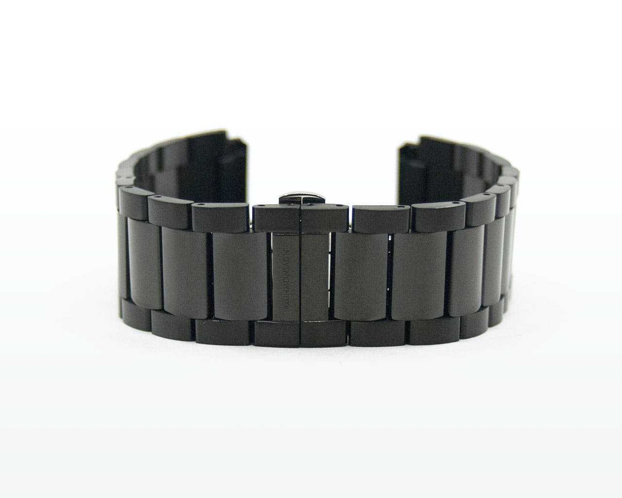 Black strap for Representor - closed