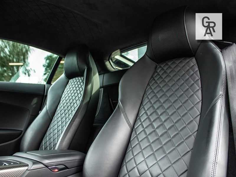 Audi R8 5.2 FSI quattro Plus afbeelding 2