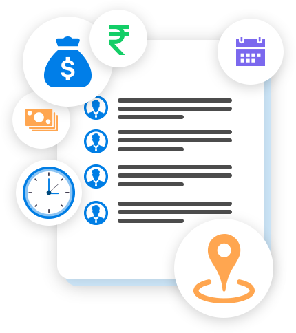 Payroll Components