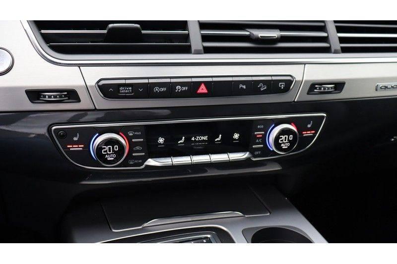 Audi Q7 3.0 TDI quattro Pro Line S Panoramadak, BOSE, Lederen bekleding afbeelding 18