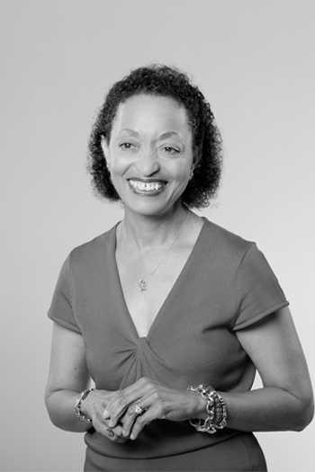 Potrait of Sheila A. Robinson, MD