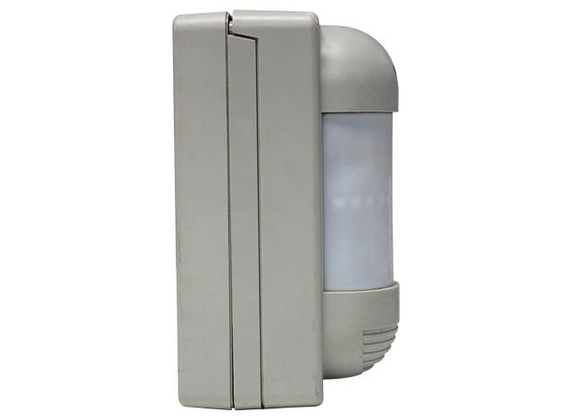 Scaffold Alarm Normal Side Profile