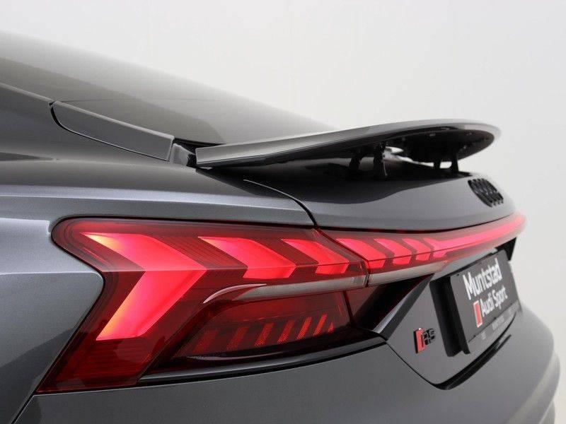 Audi e-tron GT RS EDITION ONE   646 PK   Matrix LED   360 Camera   Carbon   Head-Up   B&O Sound   Stoelventilatie/verwarming/massage   afbeelding 17