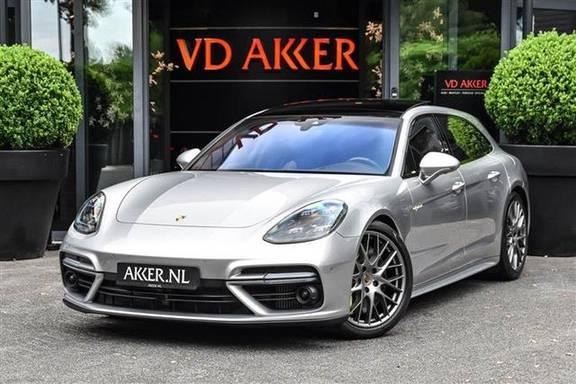 Porsche Panamera TURBO S E-HYBRID NP 258K,4WSTURING+BURMESTER
