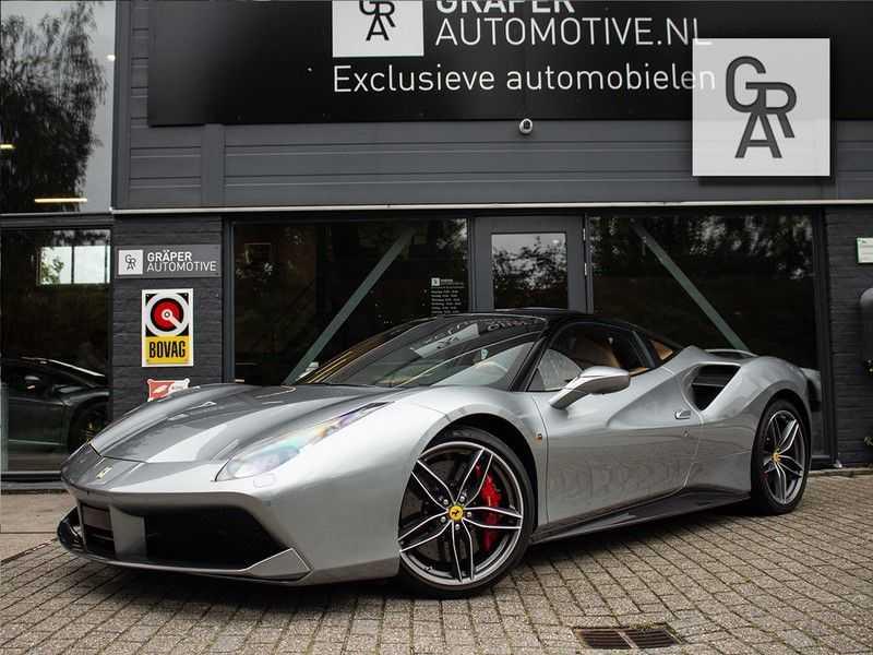 Ferrari 488 3.9 GTB HELE afbeelding 1