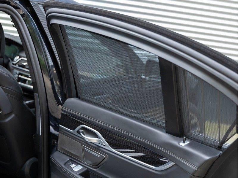 BMW 7 Serie 745e High Executive - M-Sport - 4x Comfortzetel - Stoelventilatie - Volleder afbeelding 19