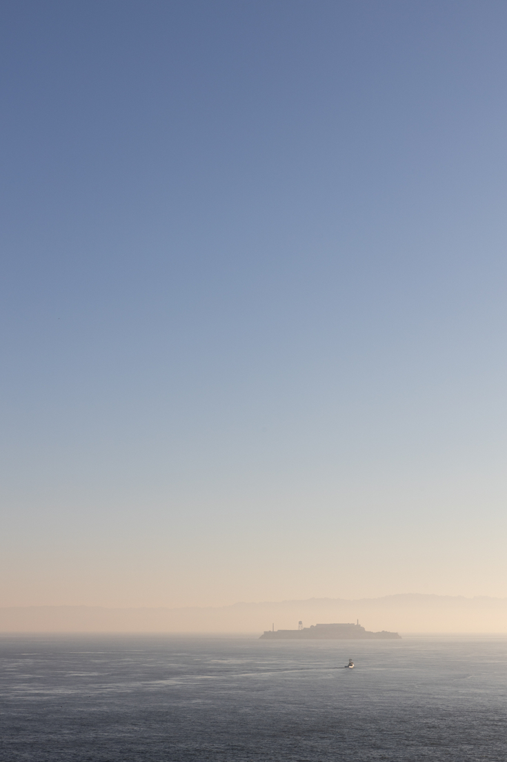 Misty Alcatraz
