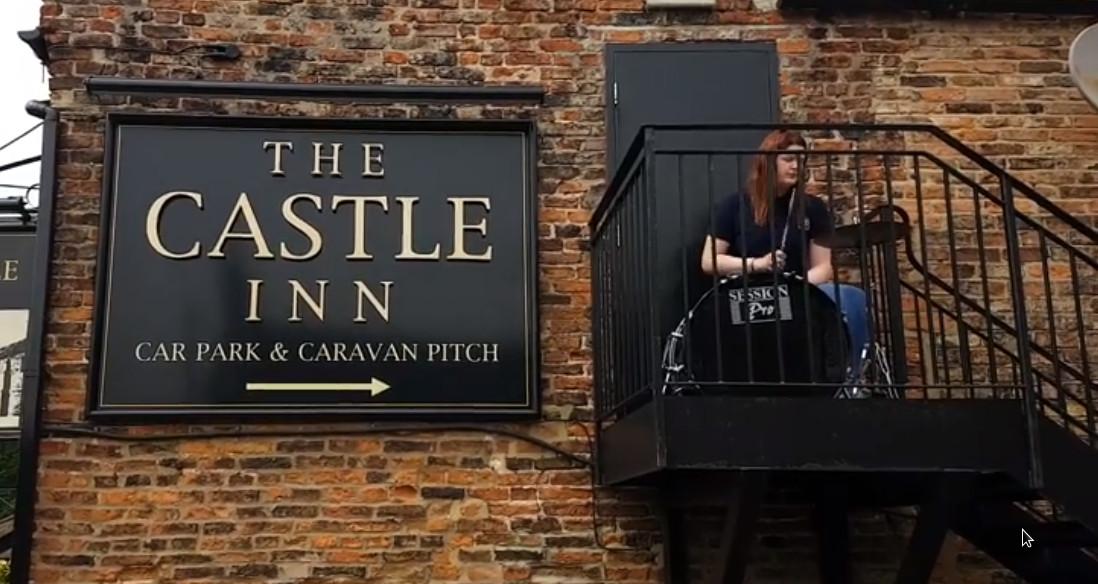 The Castle Inn - No Image?