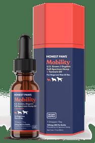 Mobility CBD Oil