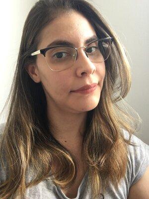 Daniela Pitta