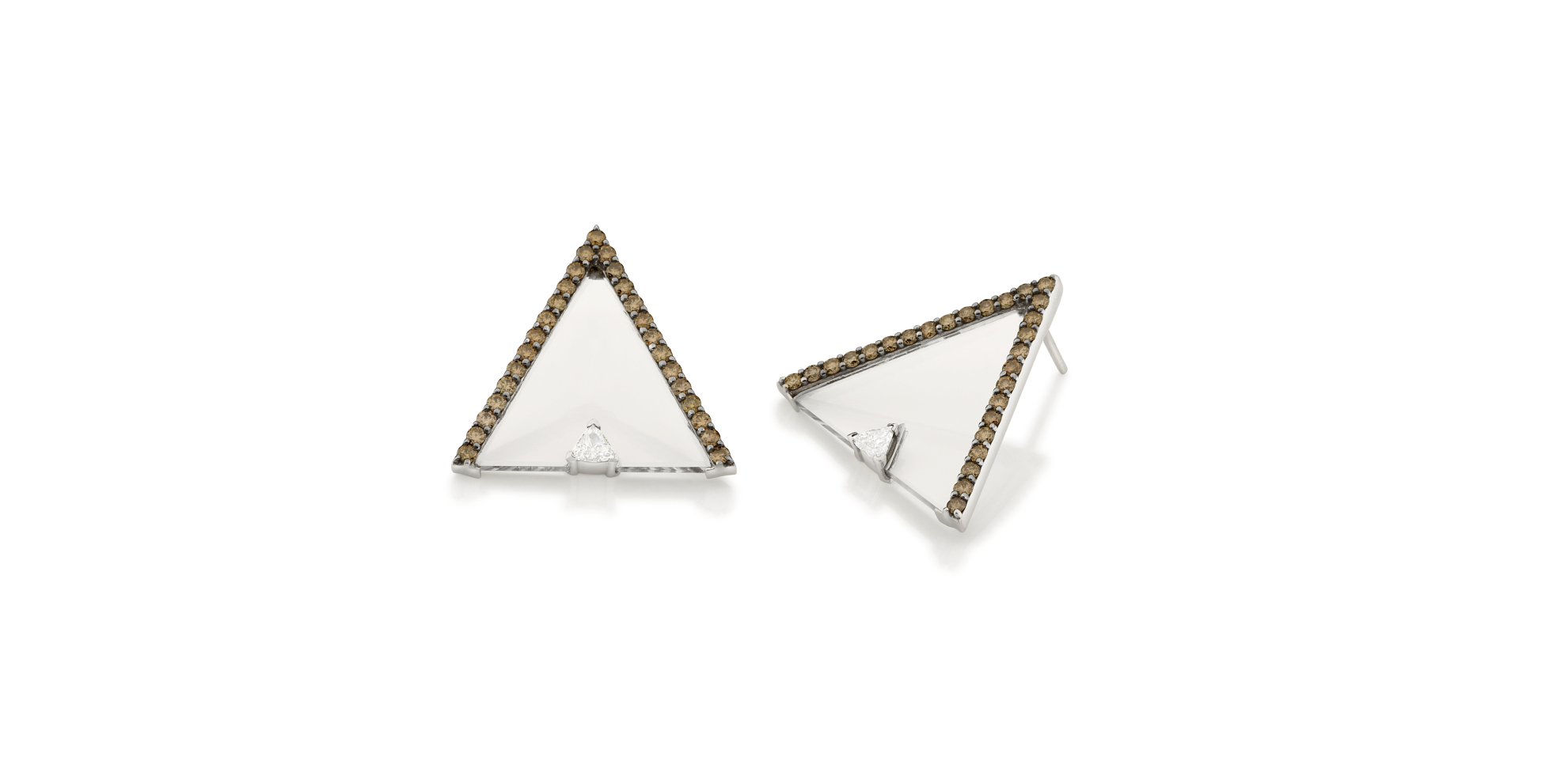Trindade Self Earrings