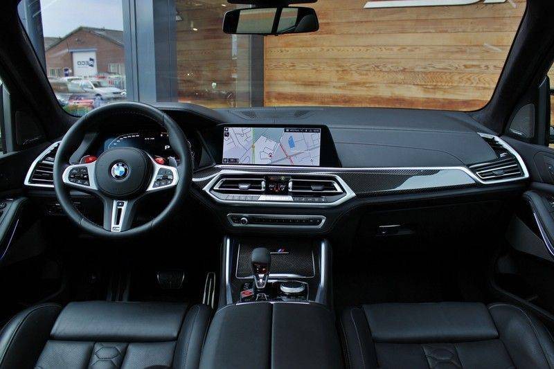 BMW X5 M Competition 4.4 V8 626pk **Pano./ACC/Elek.Trekhaak/HUD/Softclose** afbeelding 16