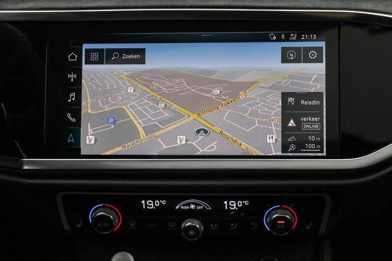 "Audi RSQ3 Sportback 2.5 TFSI 400pk Quattro Panoramadak BlackOptic B&O ValconaLeder+Memory Matrix Navi/MMI DriveSelect Keyless Camera 21"" Pdc afbeelding 4"