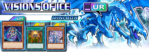 Box Review: Visions of Ice | Duel Links Meta