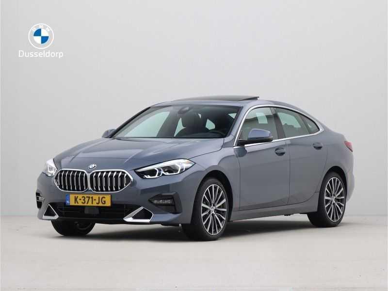 BMW 2 Serie Gran Coupé 220i High Executive Luxury Line Automaat afbeelding 1