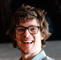 Zach Holman (GitHub)