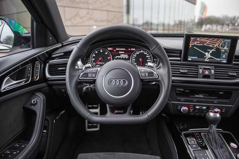Audi A6 Avant 4.0 TFSI RS 6 quattro afbeelding 18