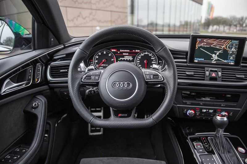 Audi A6 Avant 4.0 TFSI RS6 quattro | 560PK | Audi Exclusive | Pano.Dak | Bose Sound | Adapt.sport Onderstel | afbeelding 23