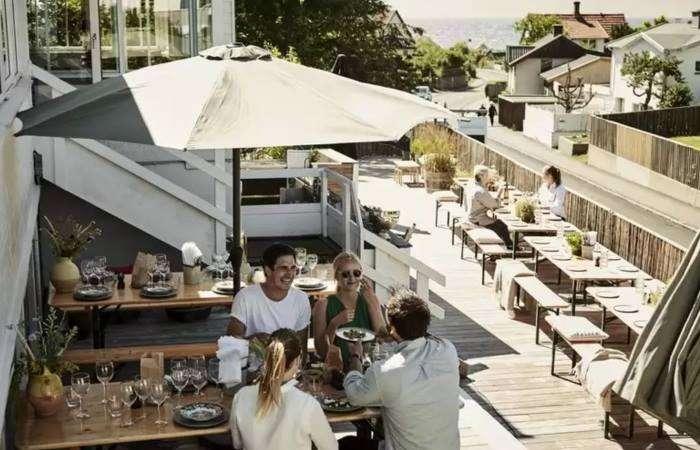 strandhotel i tisvildeleje