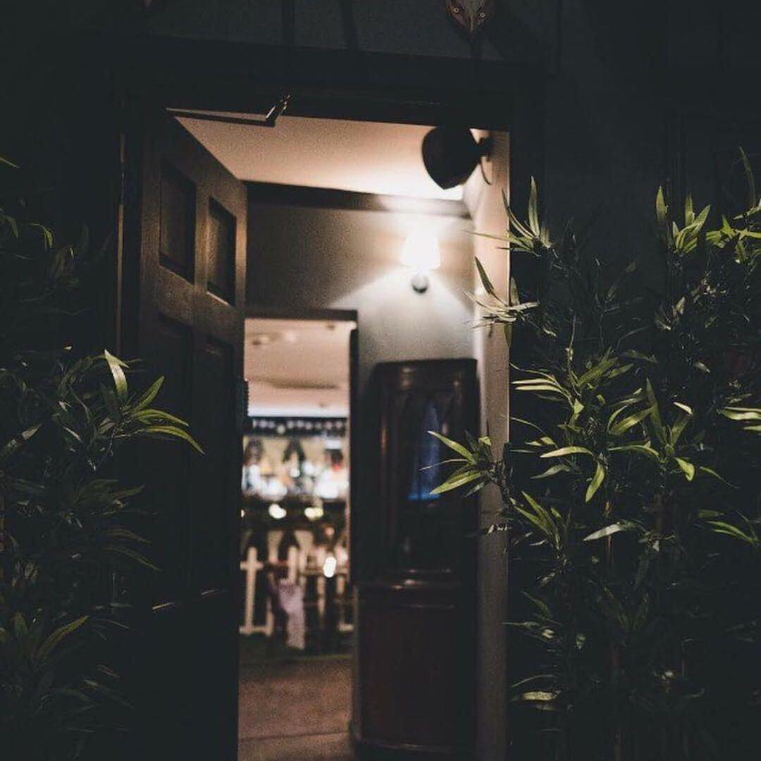 The Maven Call Lane Private Room