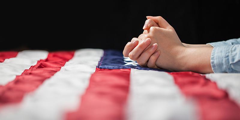 Imádkozzunk vezetőinkért és kormányainkért!