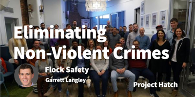 featured image thumbnail for post Eliminate Non-Violent Crimes in the Country From $16.4 Billion Losses Due To Property Crimes to $0