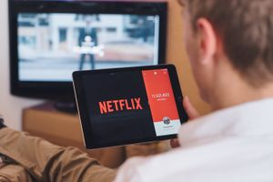 Which TV shows and movies are missing from Netflix UK?