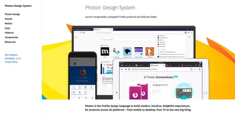Photon Design System