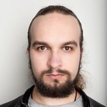 Alex Zapadenko