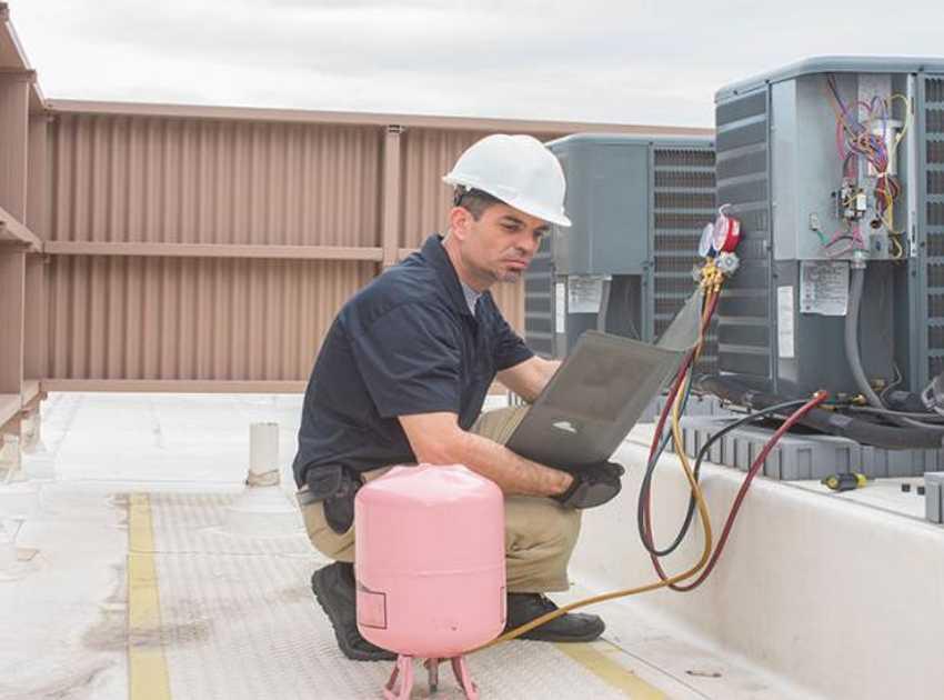 Accruent - Resources - Blog Entries - EPA 608 Changes Can Affect Your Enterprise Refrigerant Management Compliance  - Hero