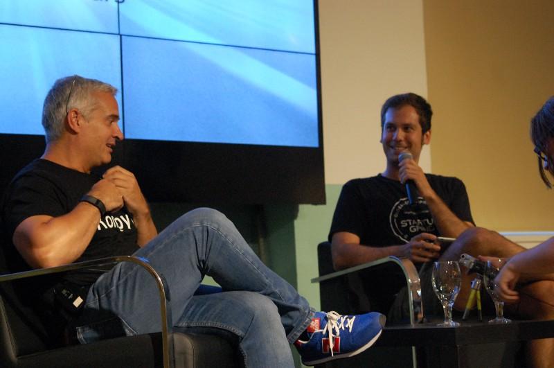 Startup Grind Barcelona hosted Lluís Font