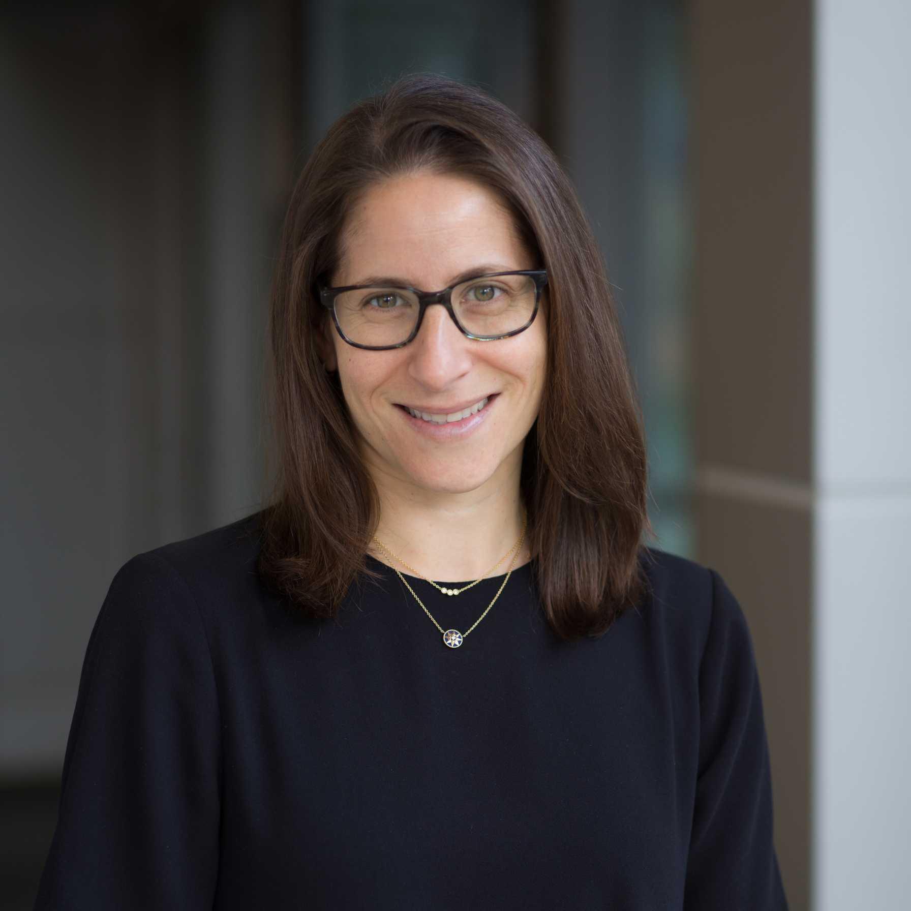Jillian Parekh, MD