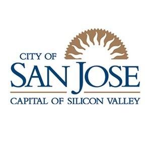 logo of City of San Jose