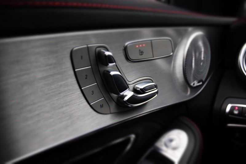 Mercedes-Benz C-Klasse 43 AMG 4MATIC|Alle opties behalve Trekhaak| afbeelding 11
