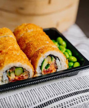 Onaroll Sushi
