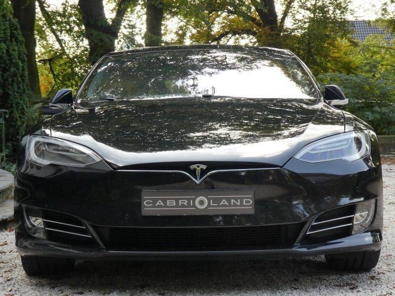 Tesla Model S 75D Base, Prijs is !! EX BTW !! afbeelding 6