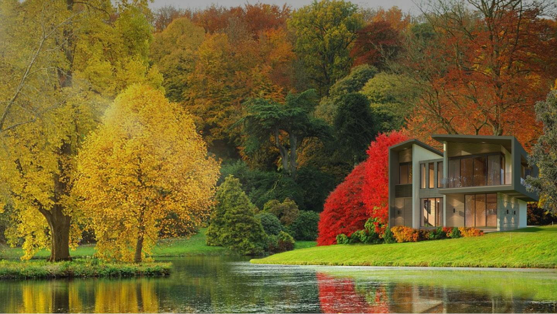 Villa Nova Scotia cover image