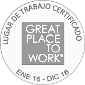 Venezualaen Great Place to Work Award