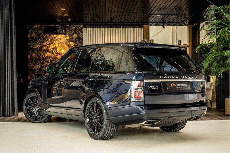 Land Rover Range Rover 4.4 SDV8 Vogue Panorama   Memory   Soft Close   Ambient Lightning afbeelding 3