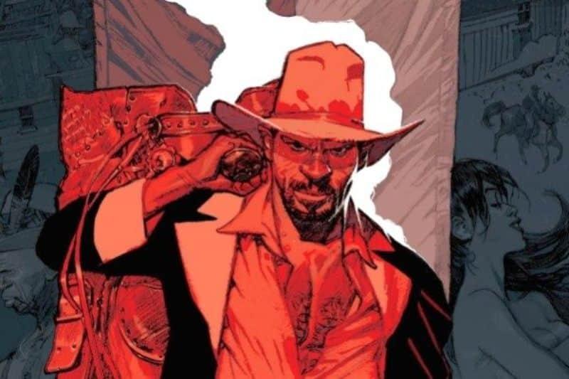 Deadwood Dick Black Hat Jack
